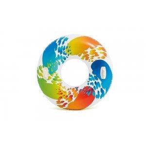 Intex band zwembad - Color Whirl