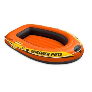 Intex opblaasboot Explorer Pro 50