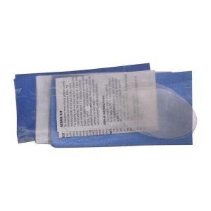 Intex reparatiesetje blauw (zonder lijm)