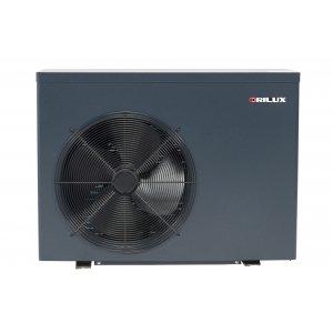 Orilux inverter warmtepomp 12