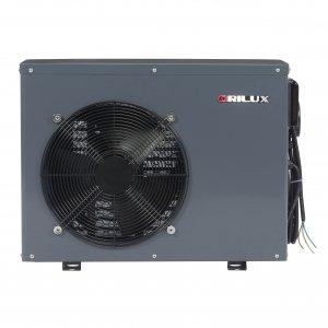 Orilux warmtepomp 3