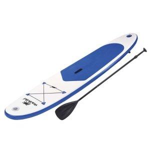 Waikiki Beginner SUP Board blauw
