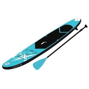 XQ Max Advanced SUP Board blauw