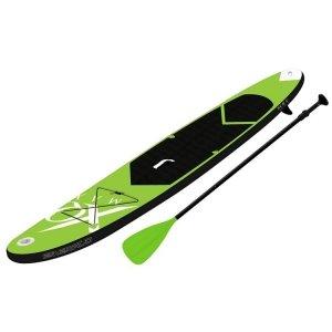 XQ Max Advanced SUP Board groen