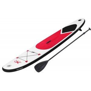 XQ Max Beginner SUP Board rood