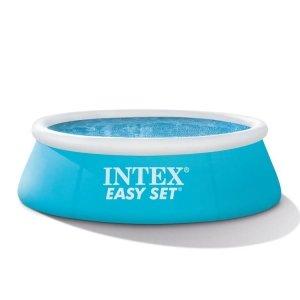 Intex Easy Set Pool Ø 183 cm