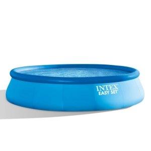 Intex Easy Set Pool Ø 457 x 107 cm (set)
