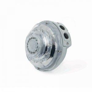 Intex LED lamp voor PureSpa Jet & Bubble Deluxe multicolor