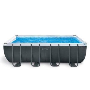 Intex Ultra XTR Frame Pool 549 x 274 x 132 cm (set incl. zandfilterpomp)