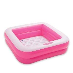 Intex babyzwembad - Play Box Pool