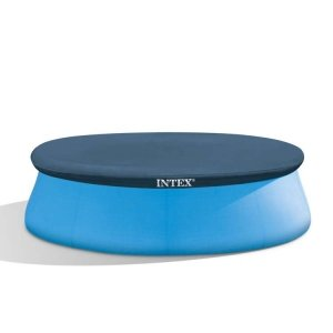 Intex zwembad afdekzeil - Easy Set Pool Ø 244 cm