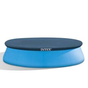 Intex zwembad afdekzeil - Easy Set Pool Ø 305 cm