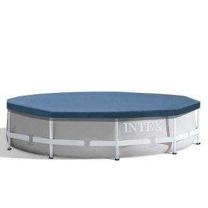 Intex zwembad afdekzeil - Frame Pool Ø 305 cm