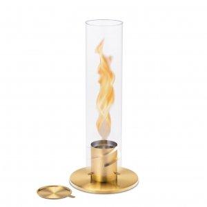 Höfats Spin 120 sfeer lantaarn goud